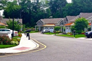 clarkstown neighborhood